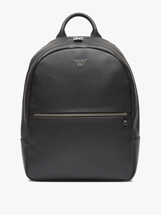 Metallic Eagle Backpack