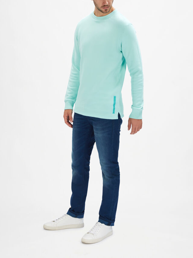 Lightweight Summer Sweatshirt