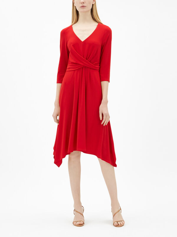 Vee Dress