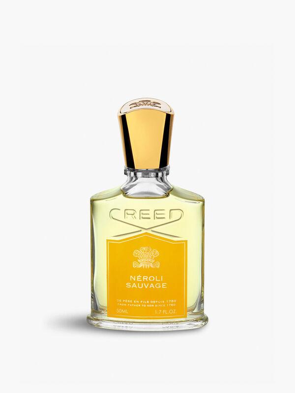 Néroli Sauvage Eau de Parfum 50 ml