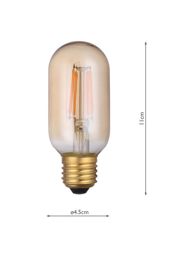 Light Bulb Led27 LedV8