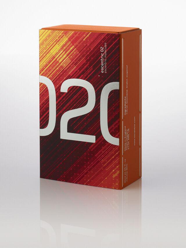 Escentric 02 30 ml