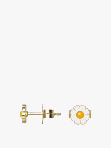 Daisy Rope Earring