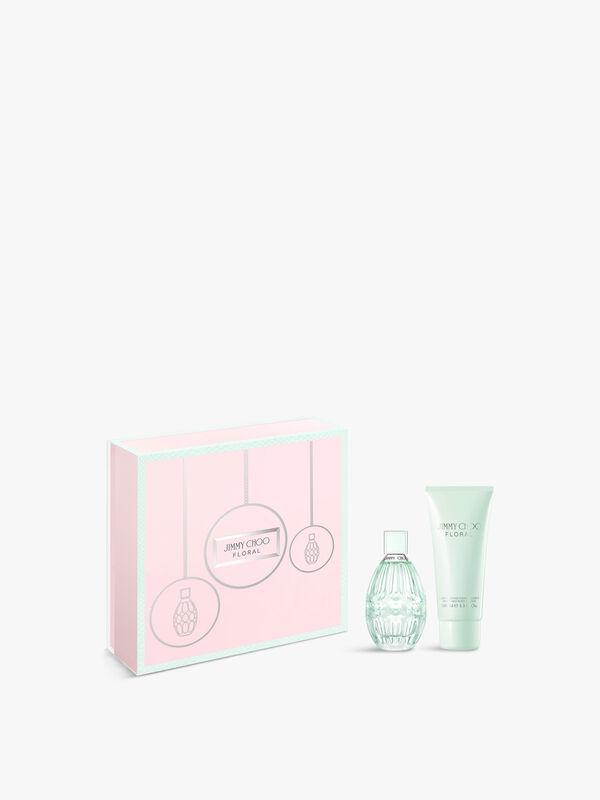 Floral Eau de Toilette 60 ml Gift Set