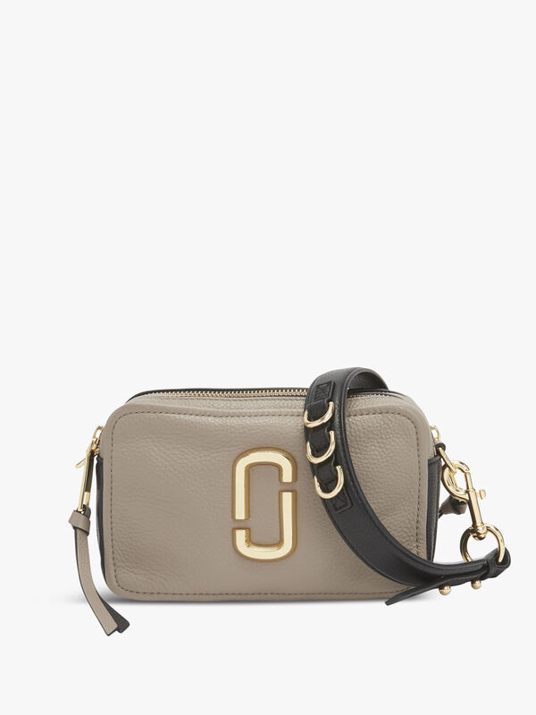 The Softshot 21 Crossbody