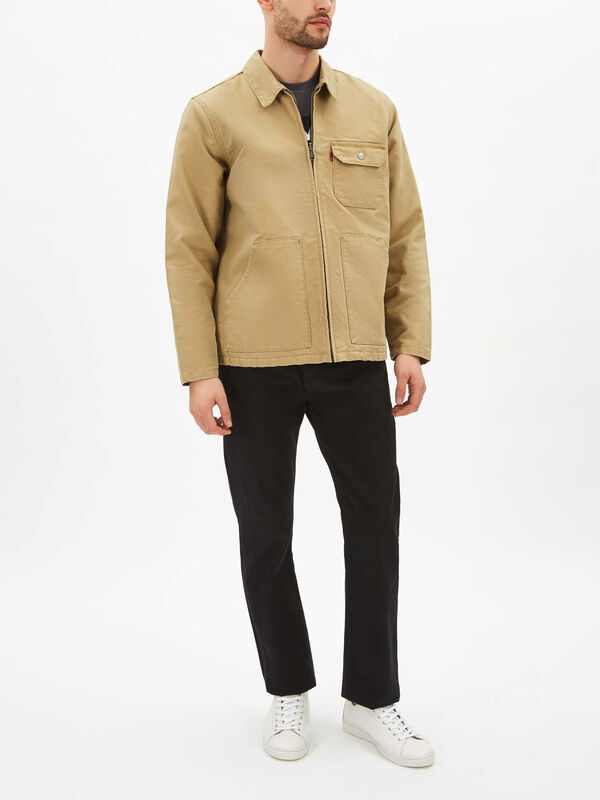 Waller Worker Jacket