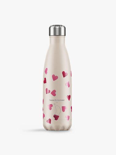 Emma Bridgewater Heart Bottle