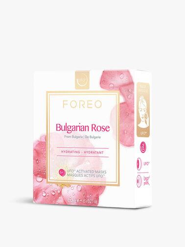 UFO Mask Farm To Face Bulgarian Rose x 6