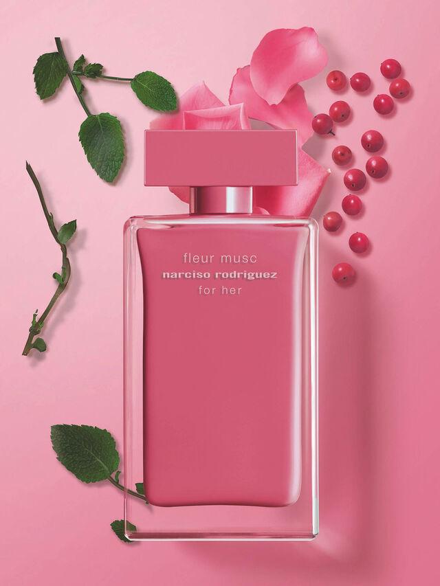 For Her Fleur Musc Eau de Parfum 50ml