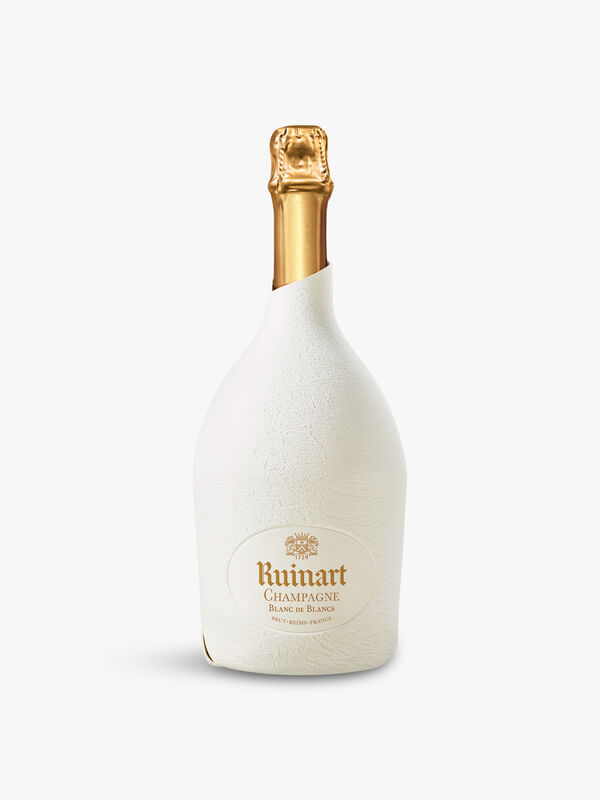 Ruinart Blanc De Blancs Champagne 75cl