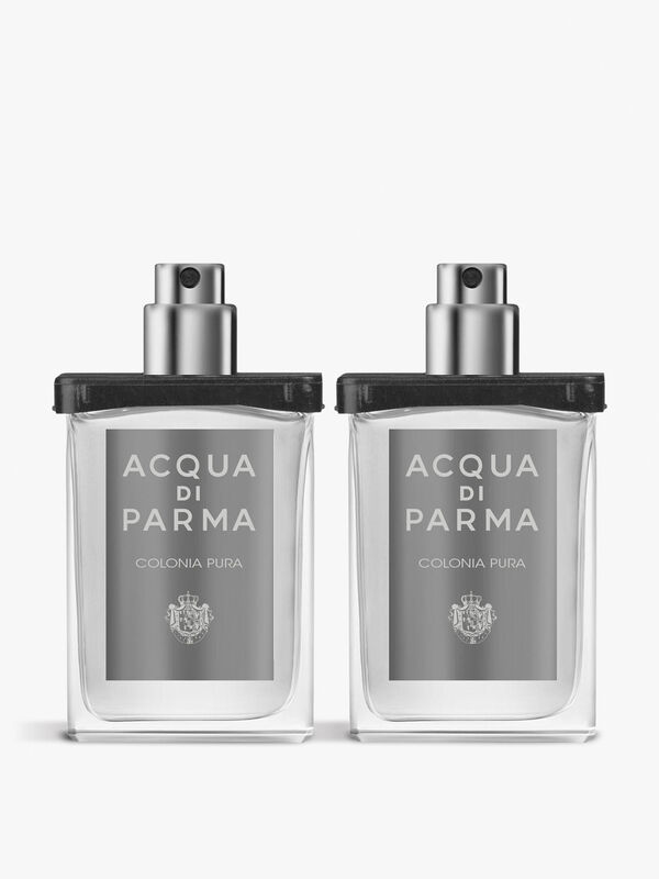 Colonia Pura Eau de Cologne Travel Spray Refills