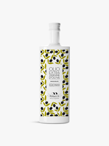 Pitted Extra Virgin Olive Oil 500ml