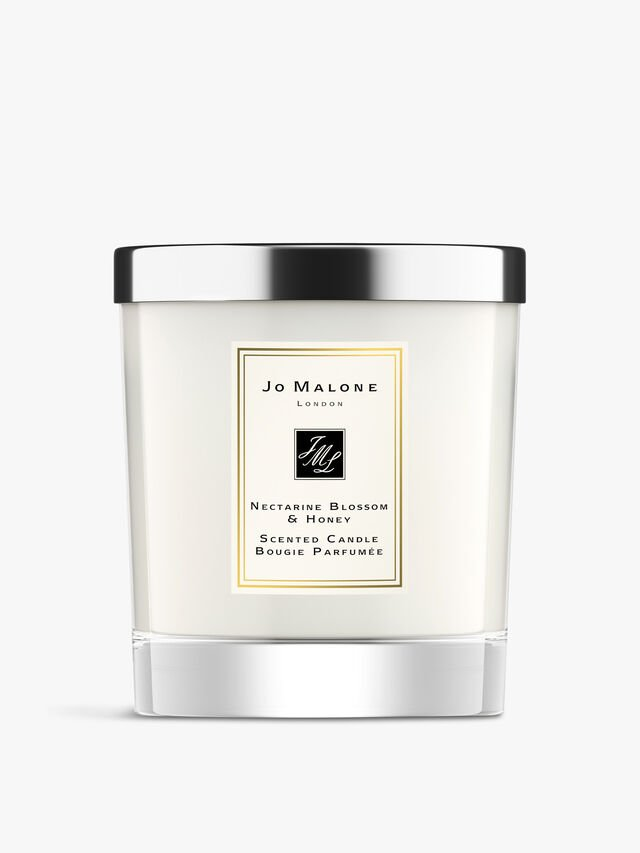Jo Malone London Nectarine Blossom and Honey Home Candle 200g