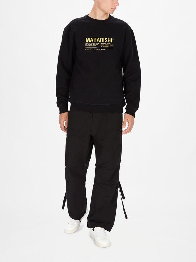 MILTYPE21  Crewneck Sweatshirt
