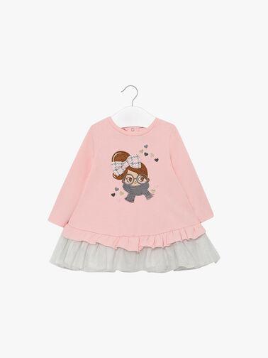 Applique-Sweater-Dress-w-Tulle-Hem-0001184535