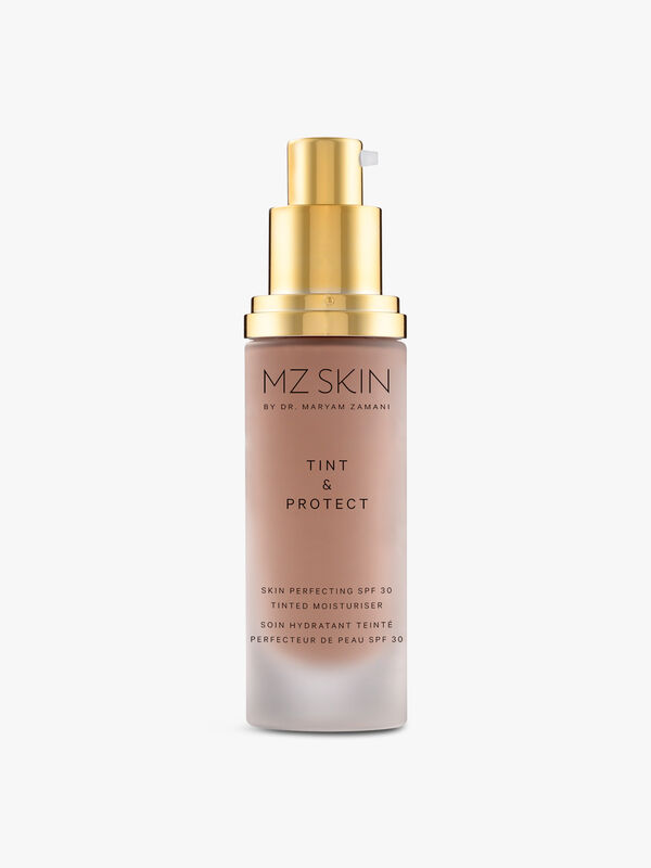 TINT & PROTECT Skin Perfecting SPF 30 Tinted Moisturizer