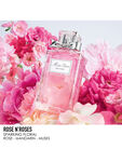 Miss Dior Rose N'Roses Eau de Toilette 50ml
