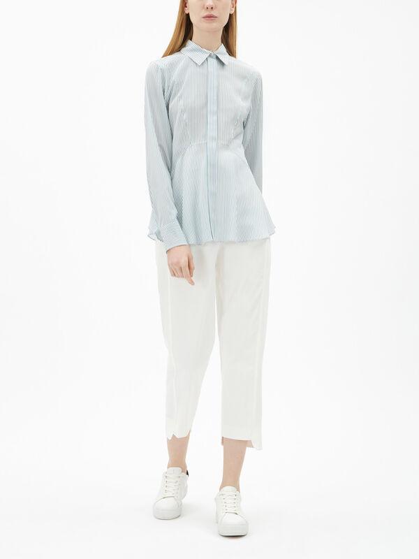 Necton Stripe Shirt