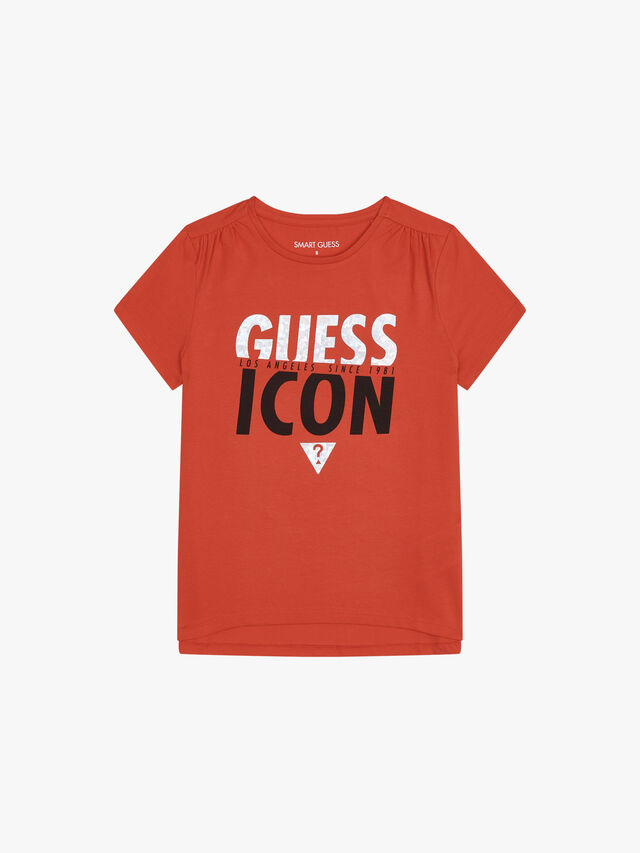 Short Sleeve Icon T-Shirt