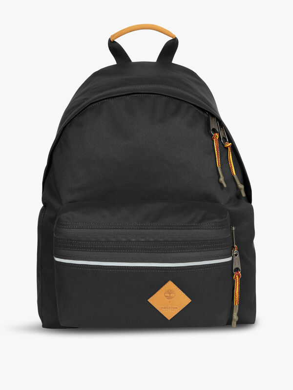 X TIMBERLAND Padded Zippl'r + Backpack