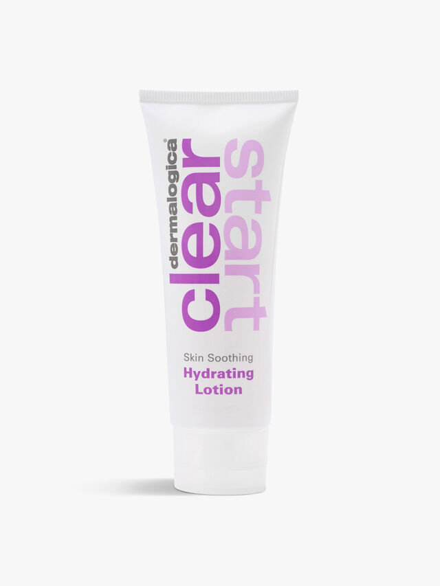 Soothing Hydrating Lotion