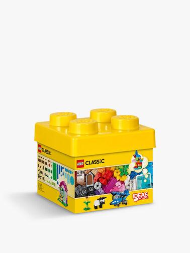 Classic Creative Bricks Set