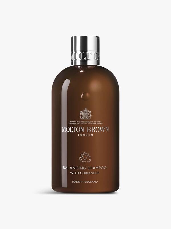 Balancing Shampoo with Coriander 300ml