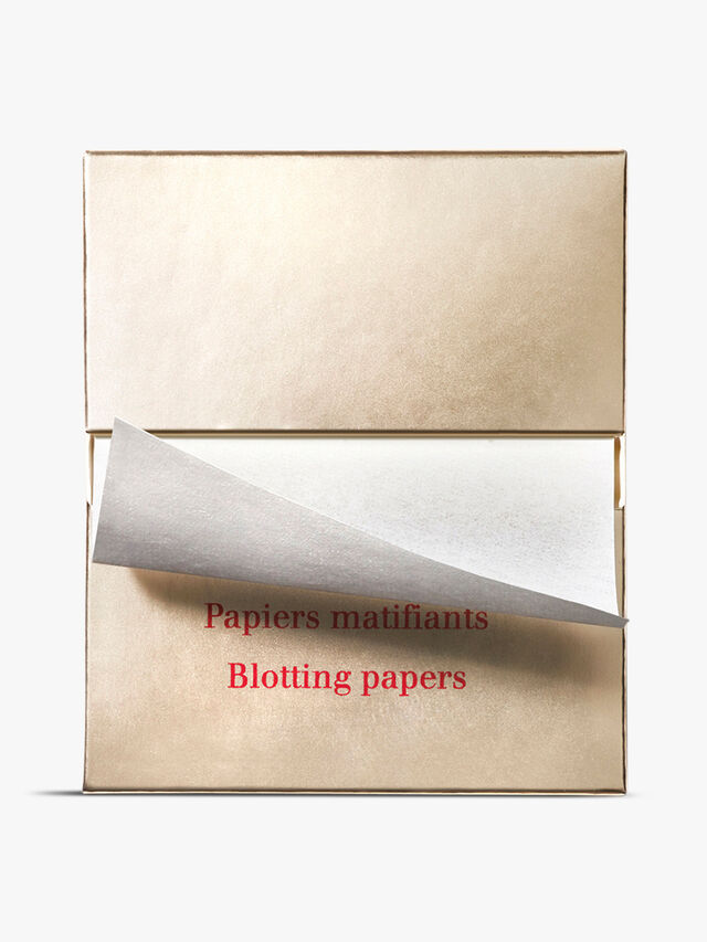 Pore Perfecting Matifying Kit Blotting Paper Refills
