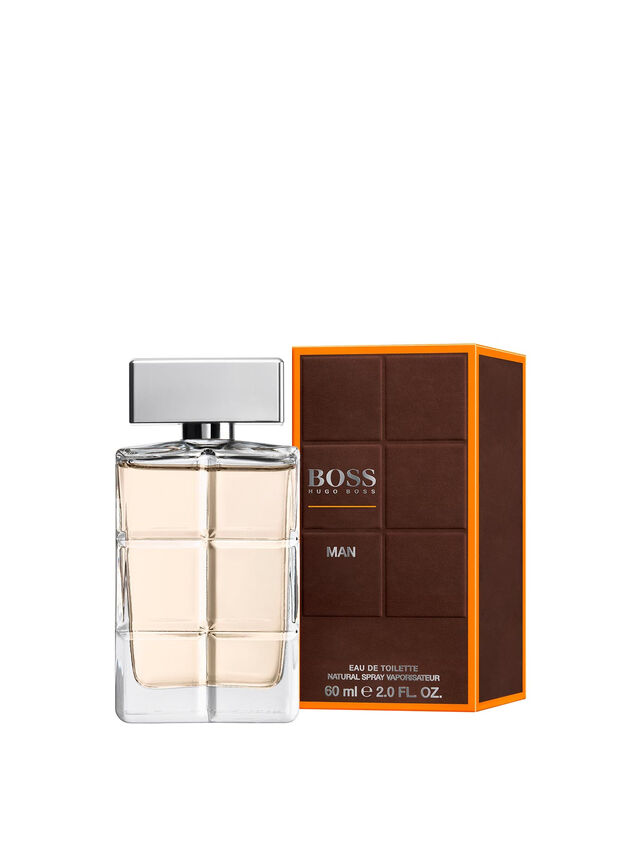 BOSS  Man Eau de Toilette 60ml