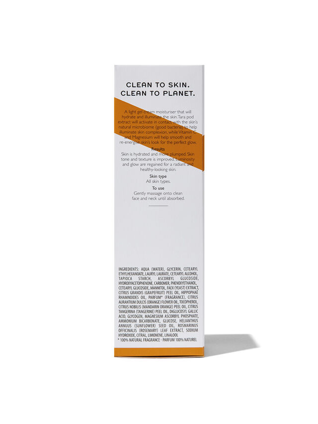 Glow Daily Vitamin C Gel Cream