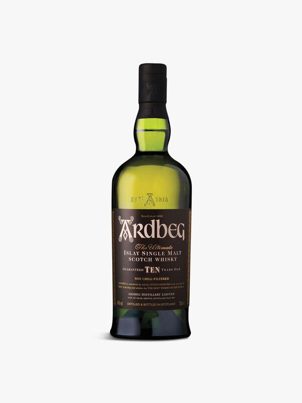 Single Malt Whisky 10yr 70cl