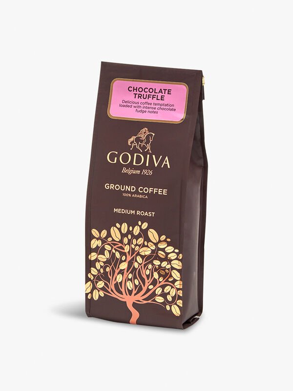 Chocolate Truffle Coffee 284g