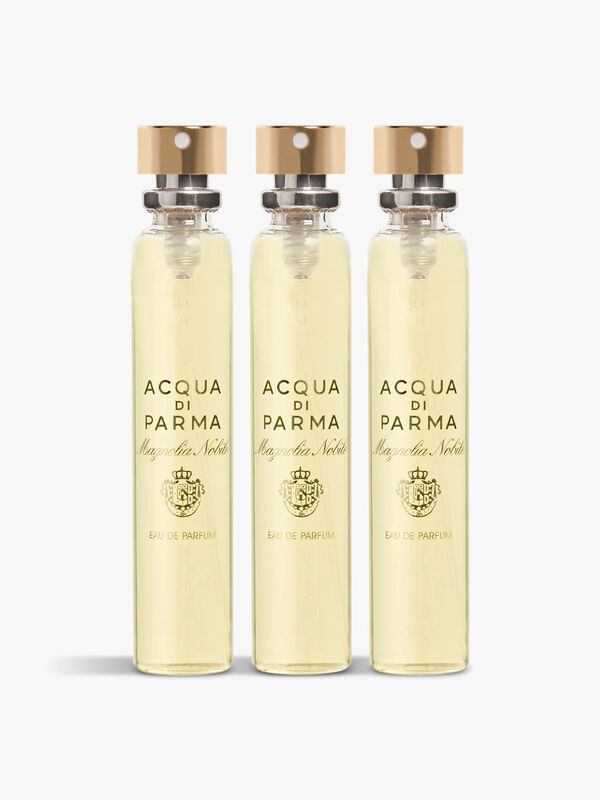 Magnolia Nobile Purse Spray Refills 3 x 20 ml