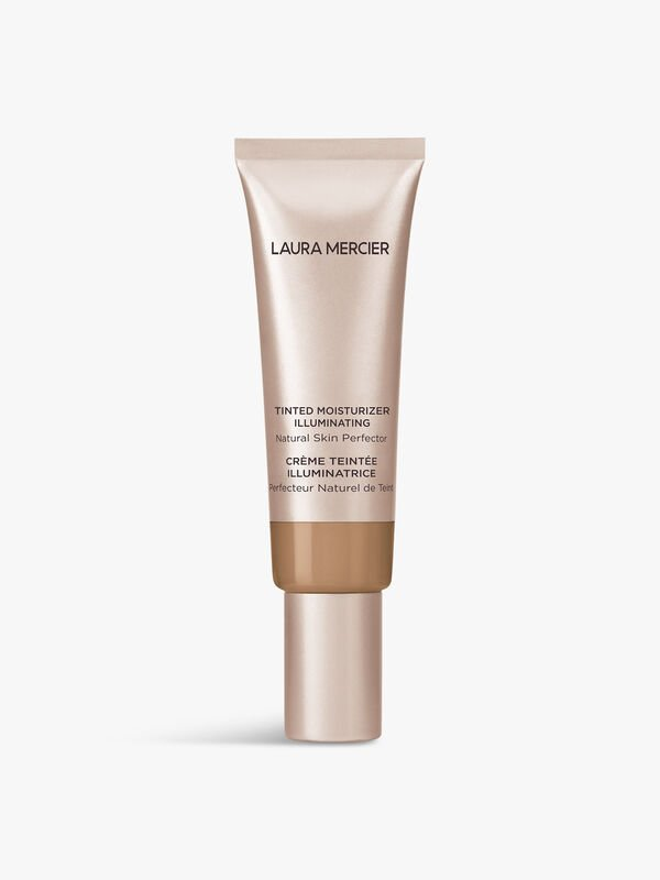 Tinted Moisturizer Natural Skin Perfector Illuminating