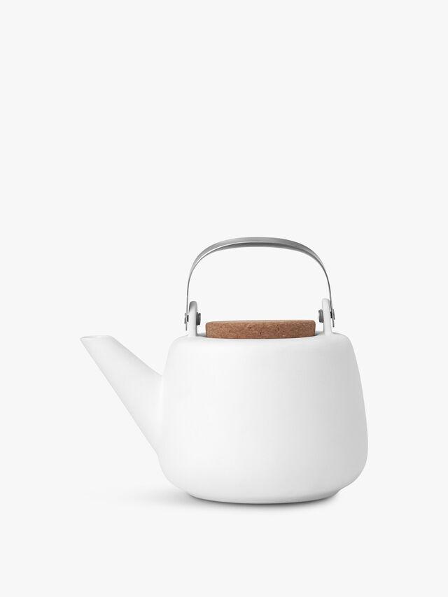 Nicola Teapot