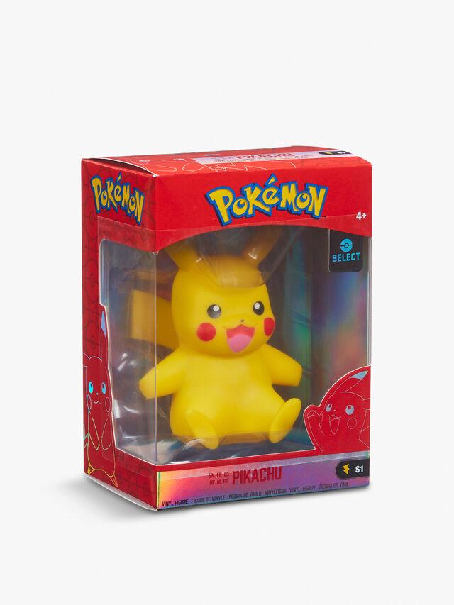 Pikachu Vinyl Figure