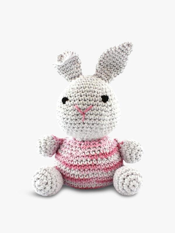 Hoooked Nila Bunny Crochet Kit