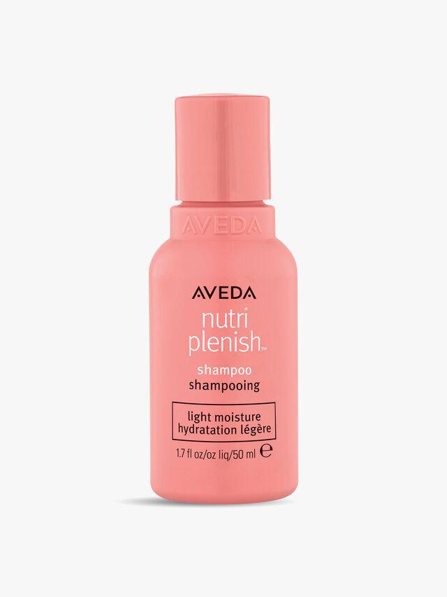 Nutriplenish™ Hydrating Light Moisture Shampoo 50 ml