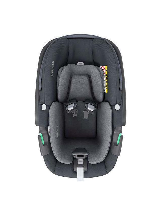 Pebble 360 i-Size Car Seat
