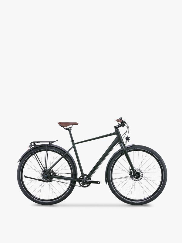 Cube Travel Pro Hybrid Bike