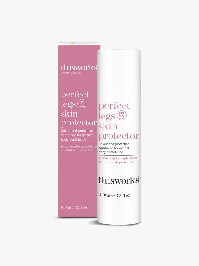 Perfect Legs Skin Protector SPF30