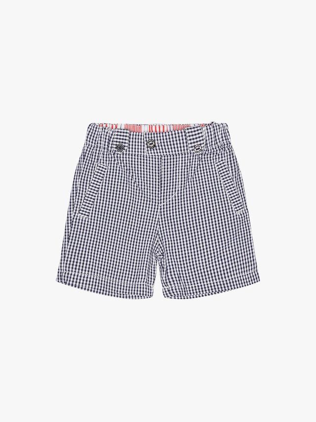Cruise Gingham Shorts