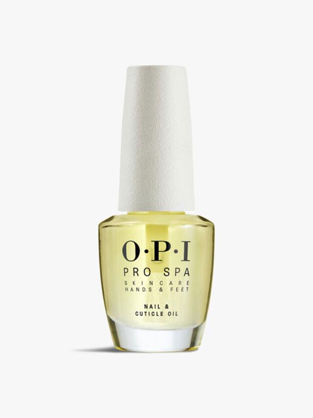 ProSpa Nail & Cuticle Oil