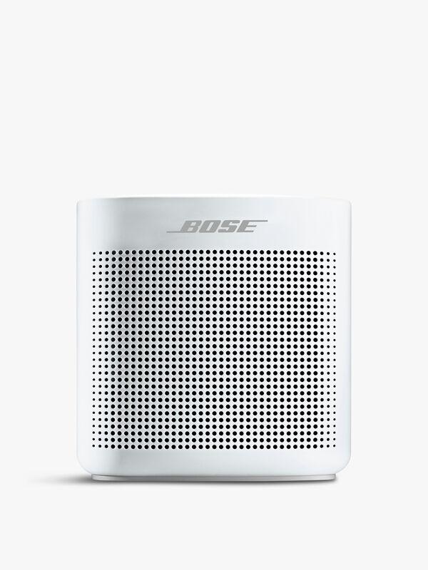 SoundLink Colour Bluetooth Speaker II White