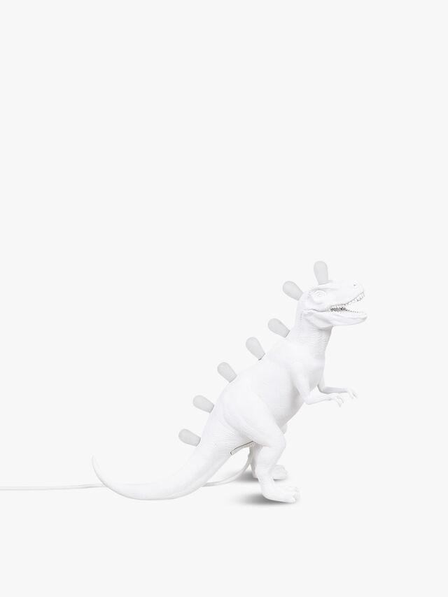 Dinosaur T-Rex Lamp