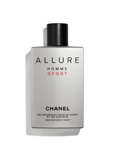 ALLURE HOMME SPORT Shower Gel 200ml