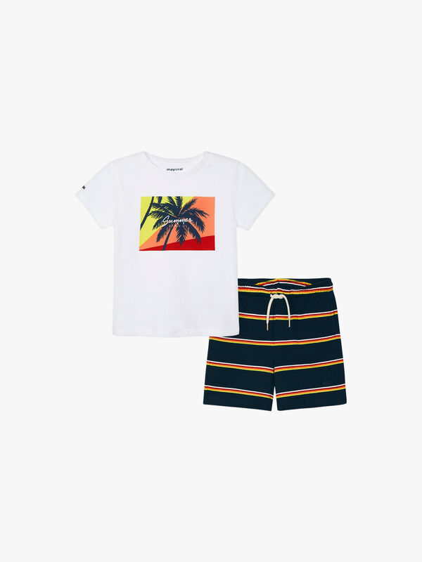 Summer Vibes Multi Pc Set
