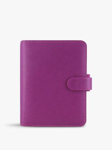 Filofax Pocket Saffiano Organiser