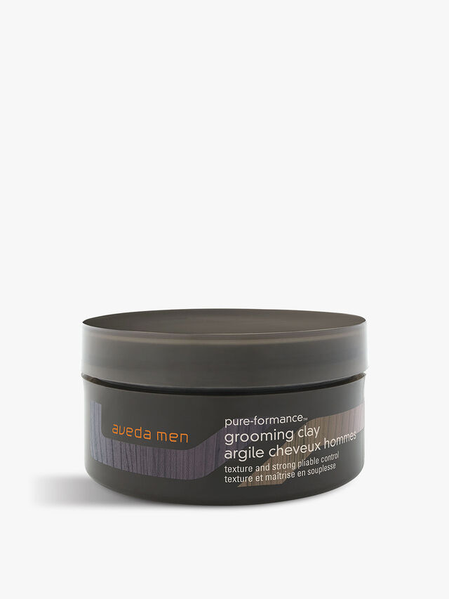Men's Grooming Clay 75 ml