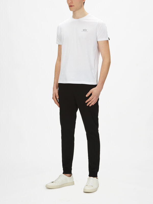 Backprint Reflective T-Shirt